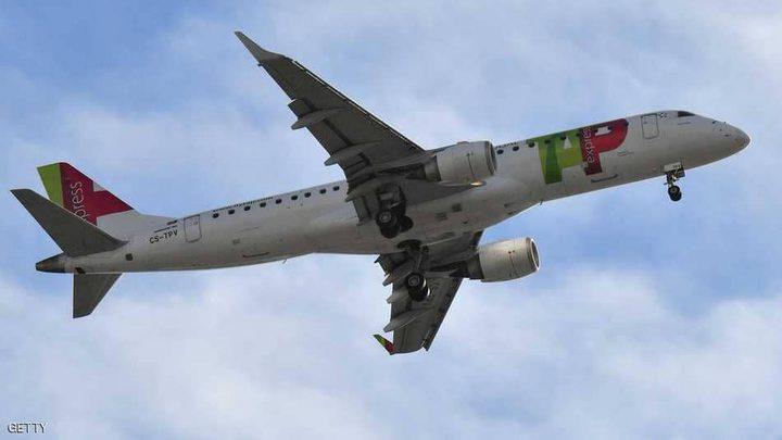 """إنقاذ 106 ركاب من """"الطيار المخمور"""""""