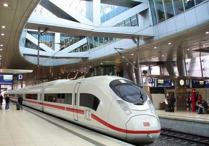 تشغيل قطارات أنفاق دون سائق خلال أيام في الصين