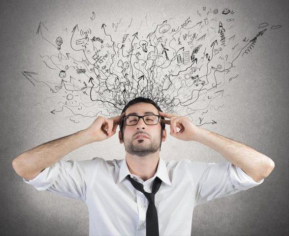 الضغوط النفسية في حياتنا اليومية