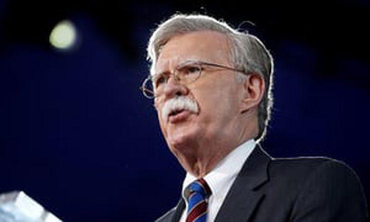الكشف عن محاولة لإقناع إسرائيل لضرب ايران