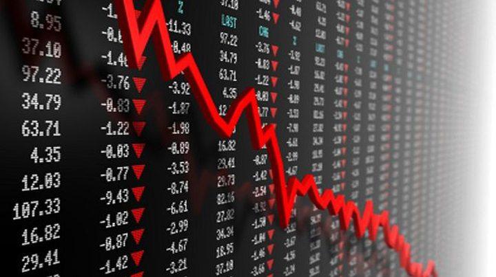 """""""الإحصاء"""": انخفاض التجارة الخارجية المرصودة للسلع لشهر كانون الثاني"""