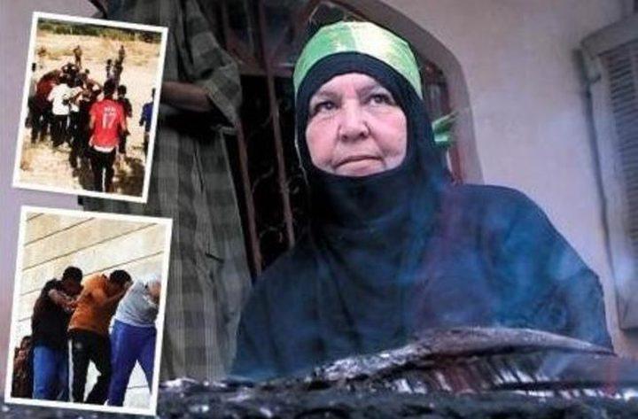 """العراقية """"أم قصي"""" ضمن أشجع 10 نساء في العالم..تعرفوا على قصتها!"""