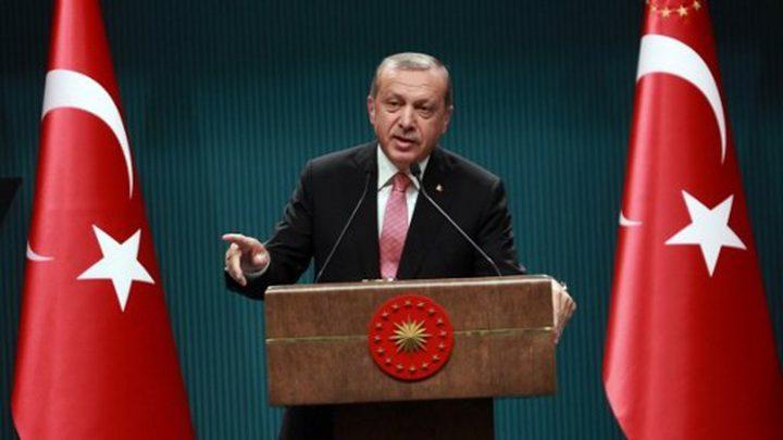 اردوغان: مدينة تل رفعت هي الهدف المقبل للعملية العسكرية التركية في سوريا