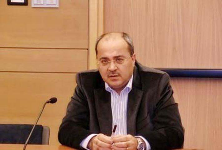 الطيبي: إمكانية ترؤس عربي للحكومة الإسرائيلية باتت تقترب
