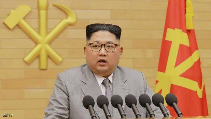 تقرير: كيم جونغ أون قام بزيارة سرية لدولة حليفة