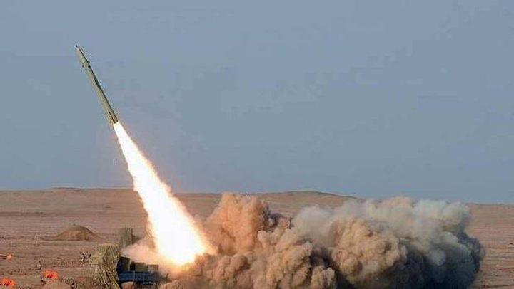 الرئاسة تدين إطلاق صواريخ بالستية حوثية باتجاه الرياض