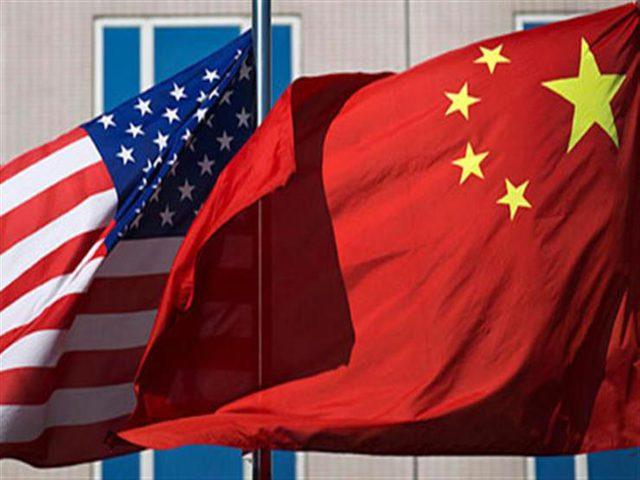 """مفاوضات تجارية """"وراء الكواليس"""" بين الصين والولايات المتحدة"""