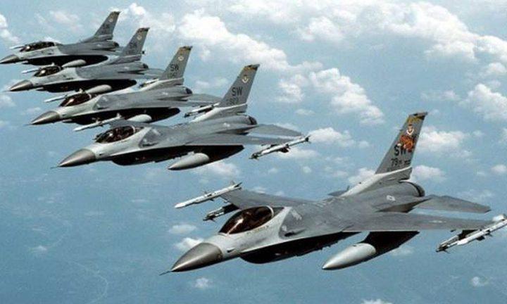 الإمارات تدين اقتراب مقاتلات قطرية من طائرتين مدنيتين