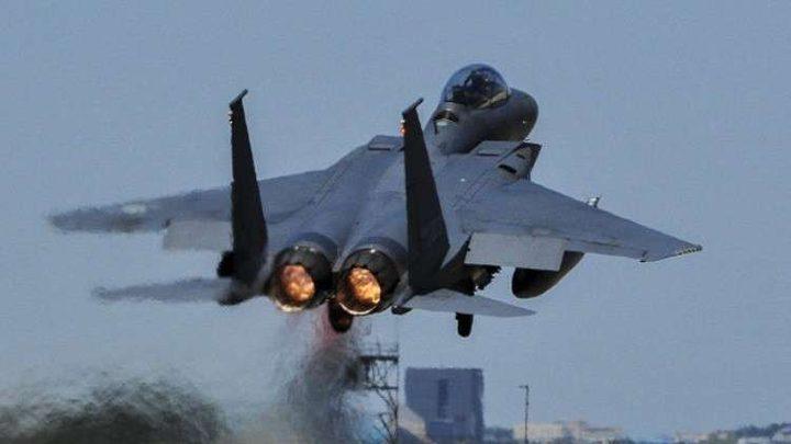 الولايات المتحدة تختبر سلاحا ليزريا جويا
