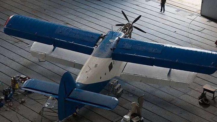 تطوير طائرة ركاب تهبط على الماء والجليد واليابسة!