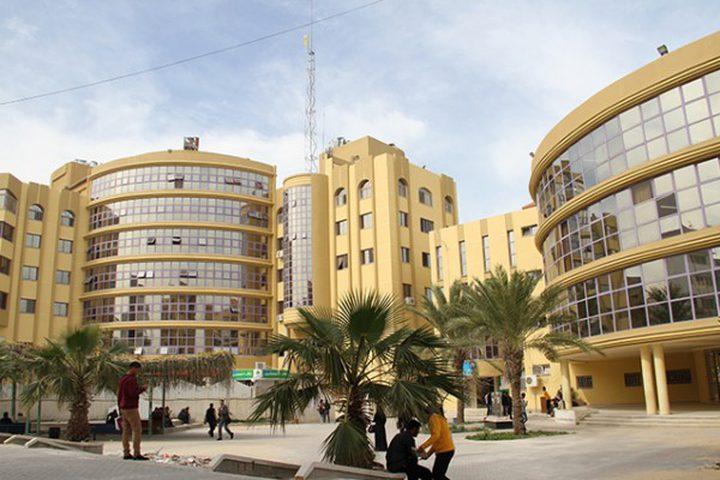 التربية تدعو إلى حل فوري لأزمة جامعة الأزهر بغزة