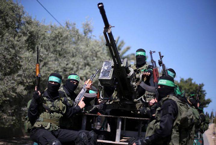 """القسام: """"نحذر الإحتلال من الإقدام على ارتكاب أي حماقة تجاه شعبنا"""""""