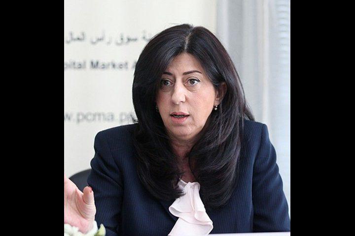 وزيرة الاقتصاد تطلق مشروع بناء قدرات الشركات المتوسطة والصغيرة