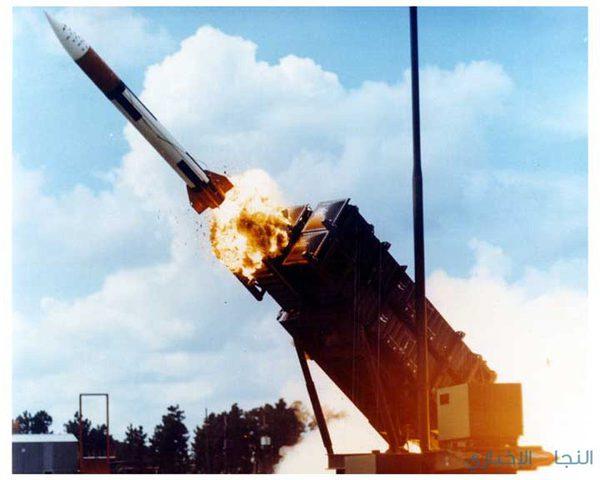 أمريكي يعتقد أن الأرض مسطحة يحلق على متن صاروخ صنعه