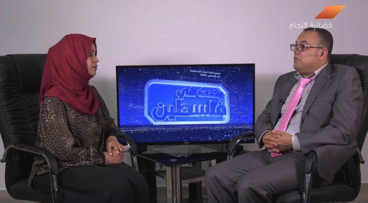 """""""النجاح"""" تحاور عاطف أبوسيف الناطق باسم حركة فتح"""