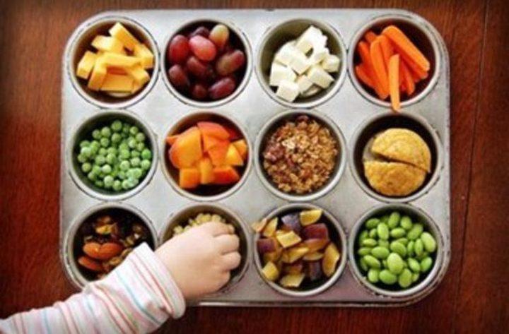 لماذا يجب أن تتناول وجبة خفيفة بين الساعة 4-6 مساءً؟