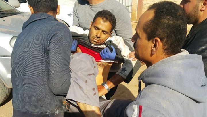 الاحتلال يغلق ملف التحقيق باستشهاد عودة ويبرأ المستوطن الذي قتله