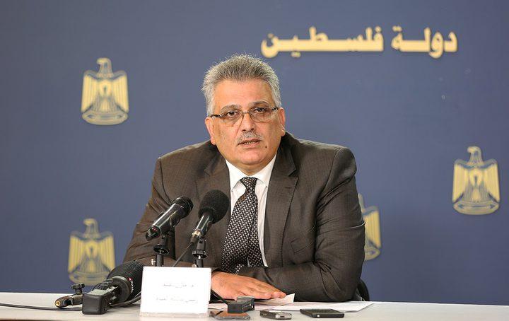 غنيم: تنفيذ مشروع تحلية المياه في غزة سيحدد الشهر المقبل