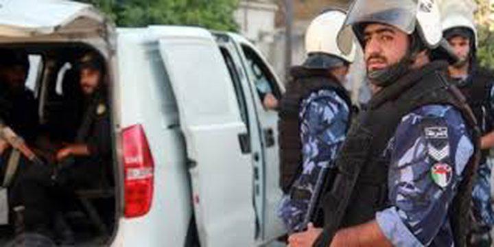 أمن حماس يعتقل القيادي في حركة فتح محمود أبو عريضة برفح