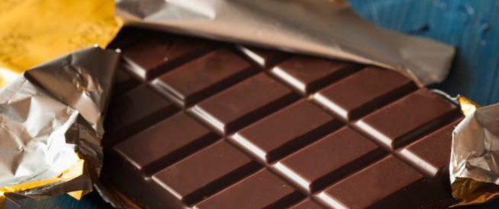 الحقيقة الصادمة عن الشوكولاته