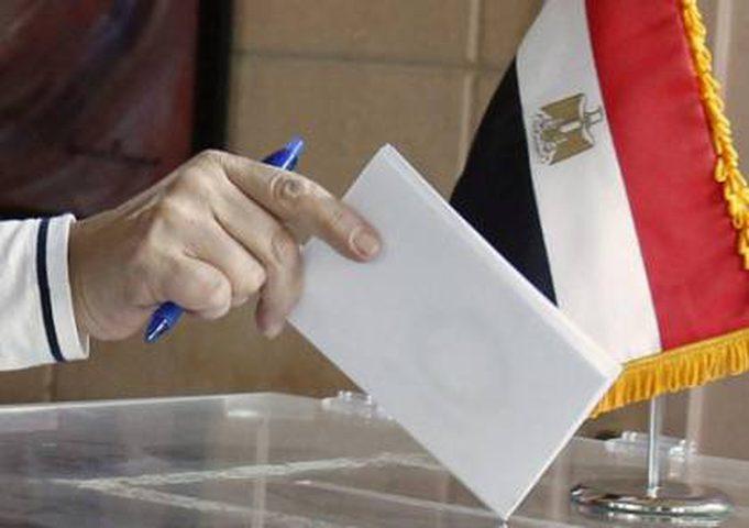 60 مليون مصري يختارون الرئيس