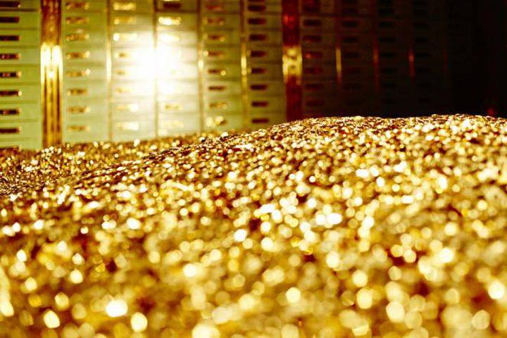 الذهب عند أعلى مستوى بفعل الأزمة مع روسيا