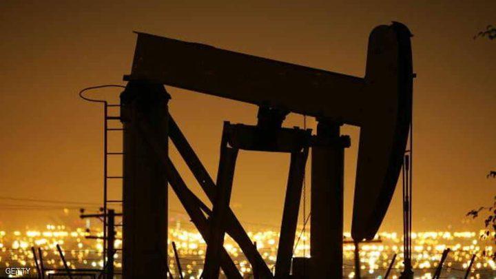 النفط يرتفع بفعل توترات الشرق الأوسط