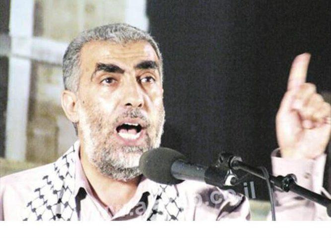 """الخطيب لـ""""النجاح"""":حكومة الاحتلال أعطت الضوء الأخضر لاستهداف الأقصى"""