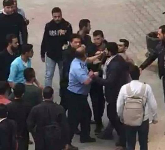 فتح تدين الاعتداء على طلاب جامعة الأزهر