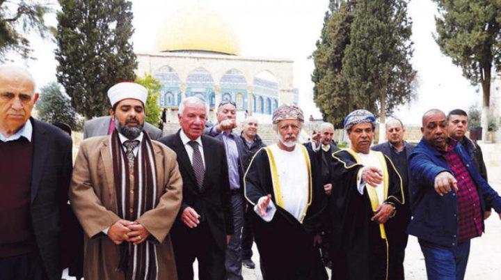"""محللون لـ""""النجاح"""": الزيارات الخارجية تؤكد على دعم حقوق الفلسطينيين وتُساند قضيتهم"""
