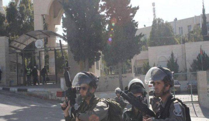 إصابات في مواجهات مع الاحتلال شرق القدس