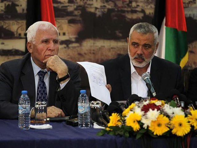 المصالحة إلى نقطة الصفر.. وفتح تعلق: المصير بيد حماس