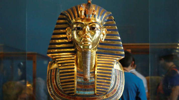 دحض النظريات القديمة حول توت عنخ آمون باكتشاف جديد