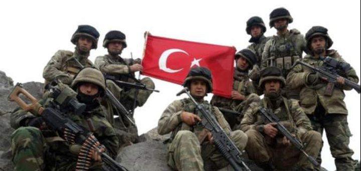 مقتل 11 مسلحا كرديا في إقليم خطاي التركي