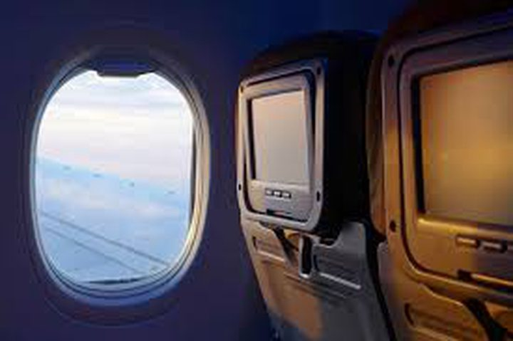 لماذا يطلب فتح نوافذ الطائرة قبل الهبوط؟