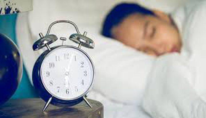 أهمية النوم لخسارة الوزن!