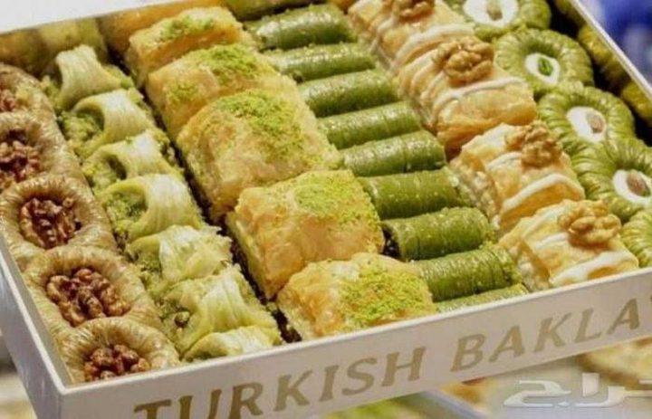 متحف للبقلاوة في تركيا!
