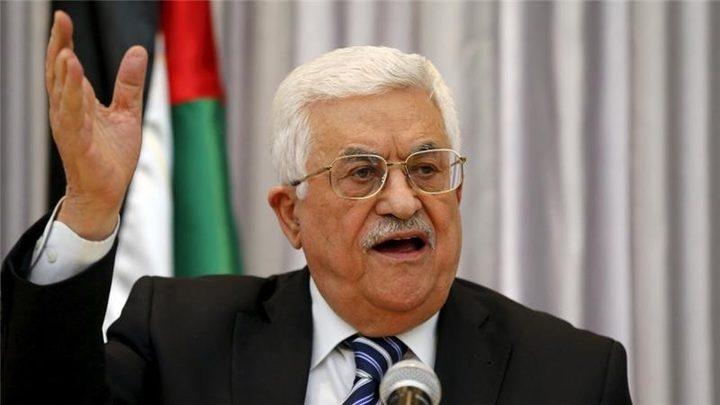 امريكا تهدد الرئيس عباس بأن هناك من يستعد لتلبية مطالبها