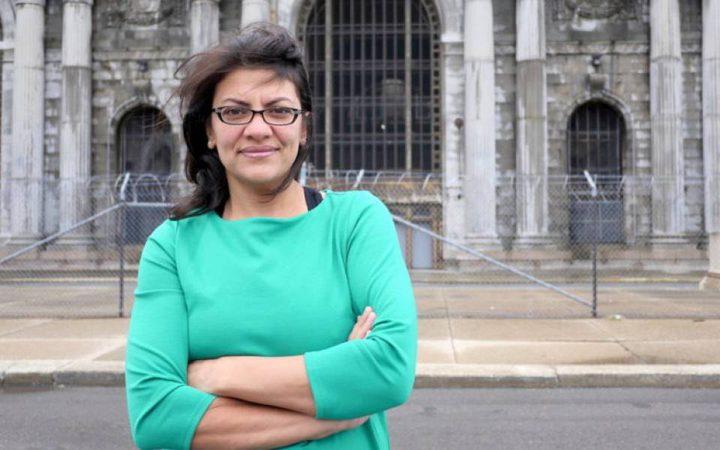 محامية فلسطينيّة تترشّح لانتخابات الكونجرس الأمريكي
