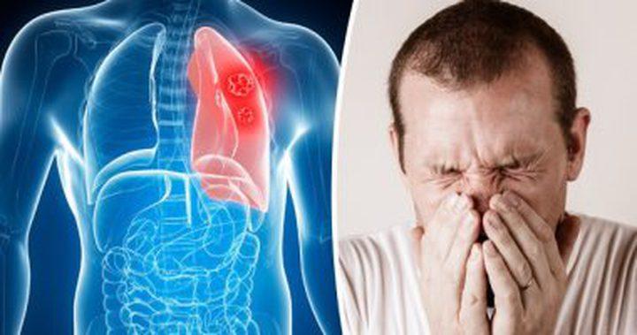 ما هي أعراض سرطان الرئة ؟