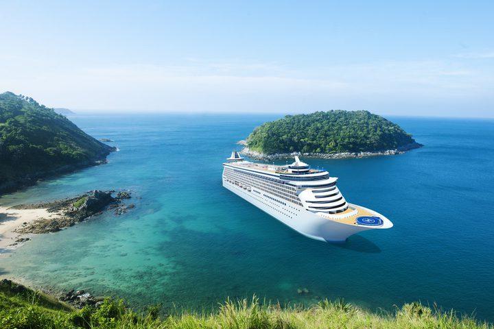 كيف تبدو السفن السياحية في الحقيقة؟