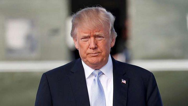 الولايات المتحدة تُلمّح لإمكانية مقاضاة ترامب بسبب تلقيه هدايا من حكومات أجنبية