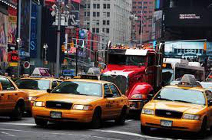 نيويورك تدرس فرض تسعير على السائقين بسبب أزمات المرور!