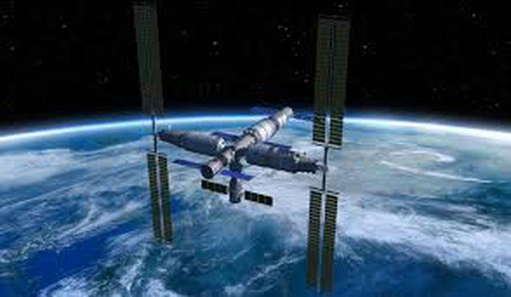 محطة فضاء صينية ستسقط فوق الشرق الأوسط ما هي النتائج المتوقعة لهذه الحادثة؟
