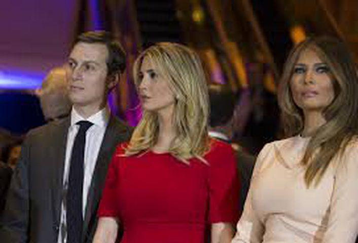 ميلانيا ترامب ترفض إقحام اسم ابنها في فضائح أبيه الجنسية