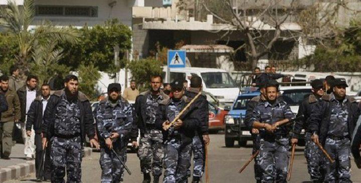 فتح: حماس تواصل تكريس الانقلاب باعتقال كوادرنا في غزة