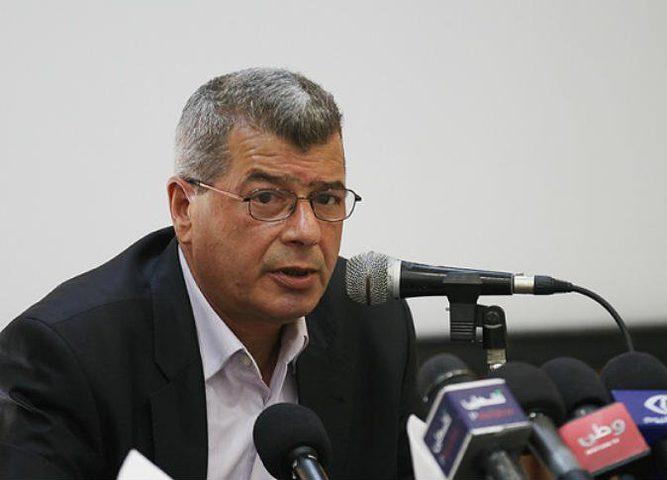 """قراقع لـ""""النجاح"""": الهيئة تستنفر محاميها في ظل تهديدات الاحتلال بالاعتقالات الجماعية"""