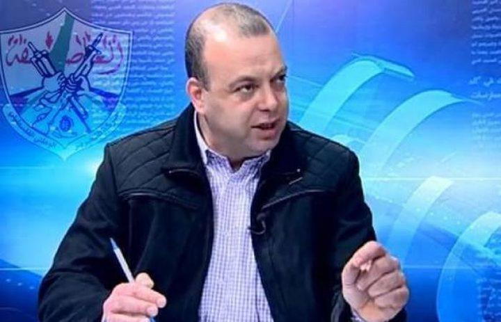 """""""فتح"""": رواية """"حماس"""" حول محاولة الاغتيال مسرحية"""