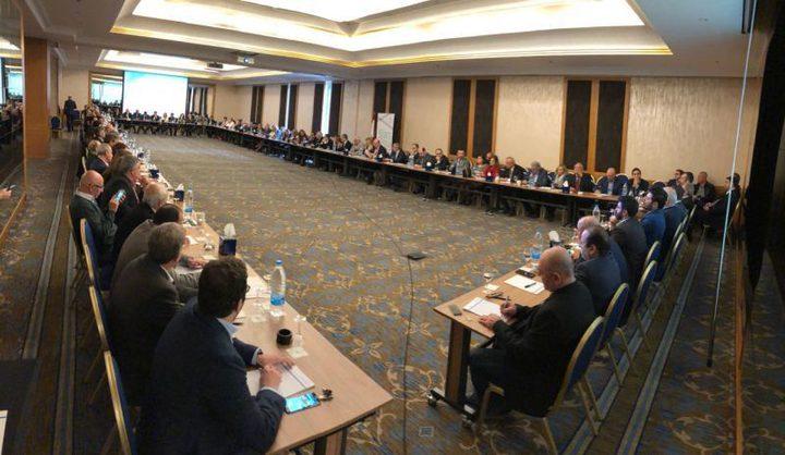 بيروت: مؤتمر يناقش مواضيع تتعلق بالصحة العامة في فلسطين