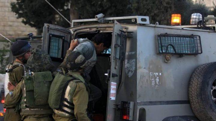 مصلحة سجون الاحتلال تستعد لاعتقال مئات الفلسطينيين